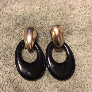 Vintage dangle Earings